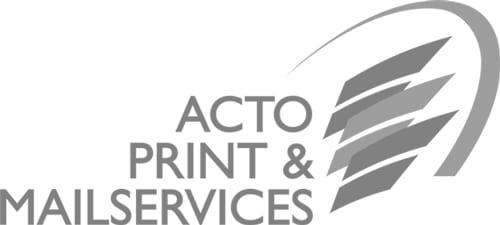 Acto-Printing